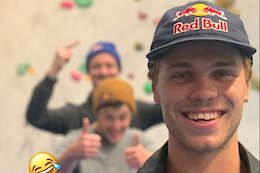 Laurie Greenland Picks Up Red Bull Sponsorship