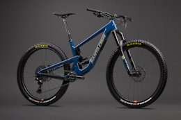 Enter to Win a Santa Cruz Mountain Bike & Help Mountain Bikers of Santa Cruz Build A New Trail
