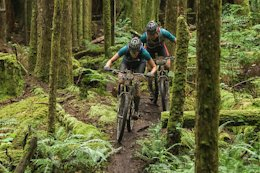 Video: Racing the 7-Day BC Bike Race As A Couple