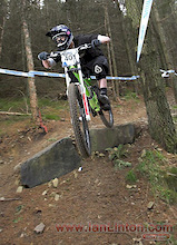 Want to race the Downhill National Points Series (NPS) in 2008?