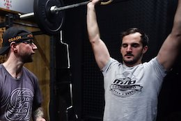 Video: Test Your Fitness with this High Intensity Workout from Adam Brayton's Coach