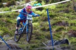 Video: A Wild Season of Racing with the Scottish Downhill Association
