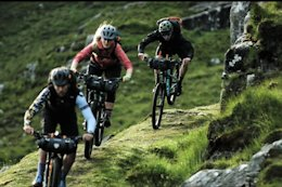 Video: The History Behind the Singletrack in 'The Postman'