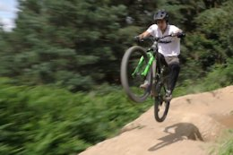 Video: Ultra Steezy Corners with Leo Sandler