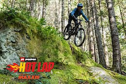 Video: Christina Chappetta Conquers Fears on the Pinkbike Hot Lap