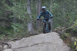 Video: Loamy Trails and Led Zeppelin in 'Dogs Gotta Eat'