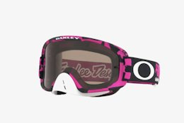 Troy Lee Designs Collaborates with Oakley on Goggle Collection