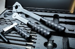 Unior Tools Launches Limited Edition 100th Anniversary Tool Set