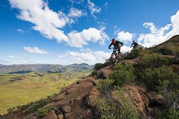Interview: Rob Warner on Travelling the World & Rediscovering his Love for Mountain Biking