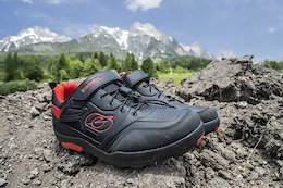 O'Neal Announces New Bike/Hike Traverse Shoe
