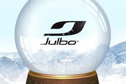 Enter to Win Julbo Quickshift MTB Goggles - Pinkbike's Advent Calendar Giveaway