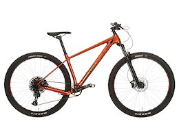 Voodoo Releases New £1000 Carbon Hardtail