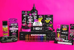 Muc-Off Launches Expanded Tubeless Range