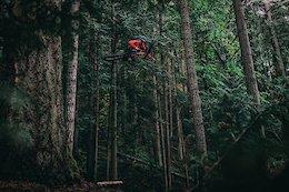Video: Mark Matthews Hits Big Jumps on a Small Bike in 'Hometown Trails'