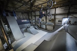 Replay: Red Bull's Massive BMX Park Competition 'Uncontained'