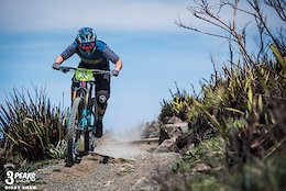 Video & Race Report: Emerson's 3 Peaks Enduro