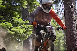 Video: Bex Baraona Details the Rollercoaster of EWS Racing