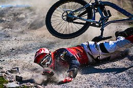 Podcast: DH & Enduro Racer Emyr Davies Discusses the Impact of Multiple Concussions