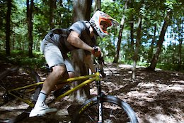 Video: Czech-Style Hardtail Riding with Dominik Puffer