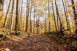 Video: Unique Style & Flavor Trail Riding in Vermont
