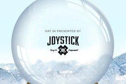 Enter to Win a Joystick Prize Pack Including Bar, Stem, Grips & Saddle - Pinkbike's Advent Calendar Giveaway
