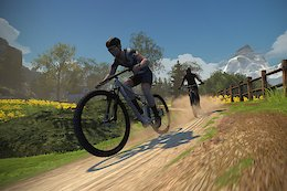 Zwift Adds MTB/CX Specific Training Plans and a Range of Off Road Bikes