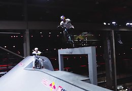 Video: Red Bull Uncontained Highlights