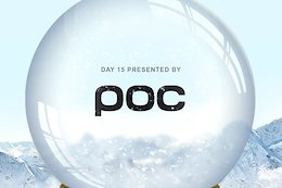 Enter to Win A POC Helmet and Sunglasses - Pinkbike's Advent Calendar Giveaway