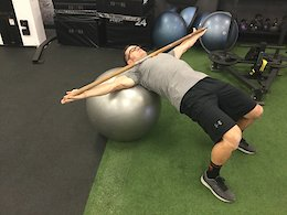 Video: 5 Exercises for Hip & Shoulder Range of Motion & Stability