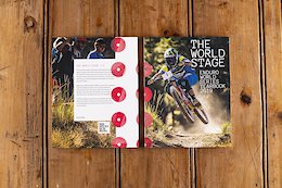 The 2019 Enduro World Series Yearbook is Now Available