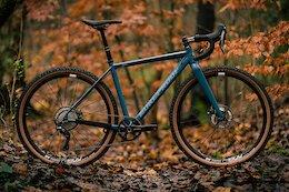 Nukeproof Updates Its Digger Gravel Bike