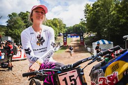 Podcast: Tahnée Seagrave on Winning, Losing, Dealing With Injury & More