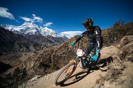 Geoff Kabush's Nepal Yakru Enduro Race Diary