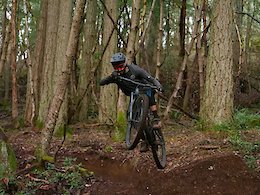 Video: Searching for Steep and Loose Trails in Victoria, BC