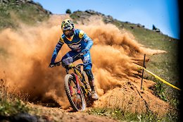 Video: Team CRC Mavic and Sam Hill Look Back on a Winning Season
