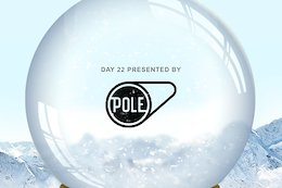 Enter to Win A Pole Evolink 158 Frameset - Pinkbike's Advent Calendar Giveaway