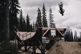 Video: Ray George Looks Back on a Summer of Slopestyle