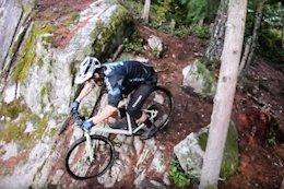 Video: Yoann Barelli Rides Double Black Gouranga Feature on a City Bike - Into The Gnar S2 E1