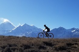Record Attempt on the 220km Annapurna Circuit in Nepal