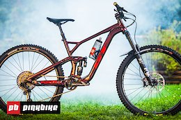 Pinkbike Field Test: GT Force 29 Pro - A Solid Descender With Room for Improvement