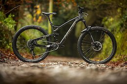 Pace Cycles Launch RC295 Trail Bike