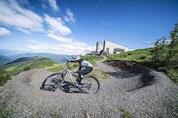 Bikepark Bad Kleinkirchheim ©Bad Kleinkirchheimer Bergbahnen   Gert Perauer