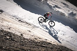 Video: The French Alps at Top Speed in 'The Mega Experience' with Rae Morrison & Colby Pastore