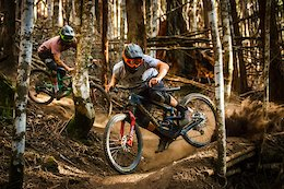 Video: Dan Booker is Australia's Latest Flat Pedal Charger