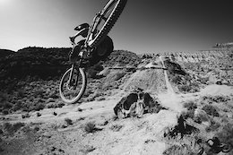 Video: Reed Boggs Charges Hard in Utah in 'What's Next'