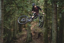 Video: Jacob Tooke is the Canadian Enduro Series' Newest Radmin