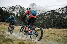 Video: When MTB Guides Get to Ride for Themselves in 'Winter Finally'