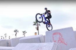 Video: Creative Street Trials in 'Inspired in Malaga'