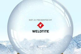 Enter to Win A Weldtite Prize Pack - Pinkbike's Advent Calendar Giveaway