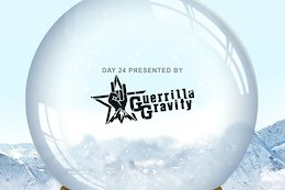Enter to Win A Guerrilla Gravity Smash - Pinkbike's Advent Calendar Giveaway